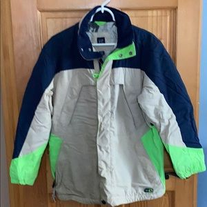 Boys XXL 14-16 Winter Ski Coat and Snow Pants Set